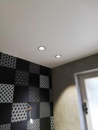 Rénovation totale d'appartement à Boulouris