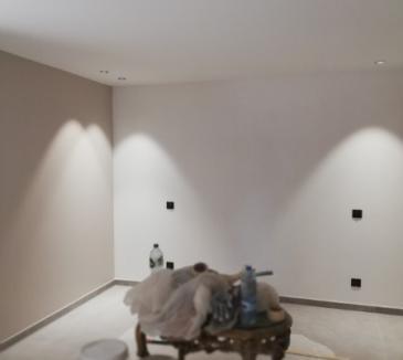 Mise aux normes électrique d'appartement à Boulouris